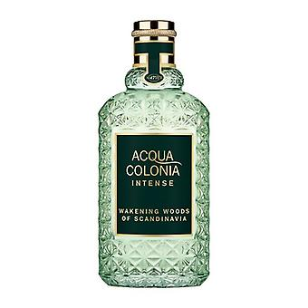 Unisex Parfume Intense Wakening Woods of Scandinavia 4711 EDC (170 ml)