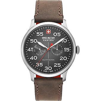 Militar suizo Hanowa 06-4335.04.009 Reloj