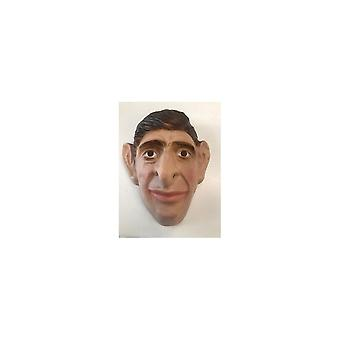 Union Jack Wear Full Face 3D HRH Prince Charles Mask