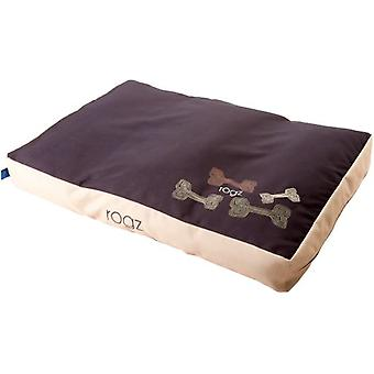 Rogz Duvet Fp-Ce Brown / Beige (Dogs , Bedding , Matresses and Cushions)