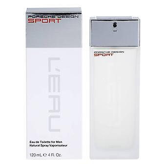 Porsche Design - Sport L ́Eau - Eau De Toilette - 120ML