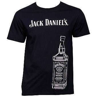 T-shirt Jack Daniel-apos;s Bottle
