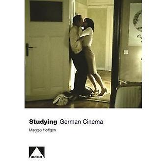 Studying German cinema by Maggie Hoffgen - 9781906733018 Book
