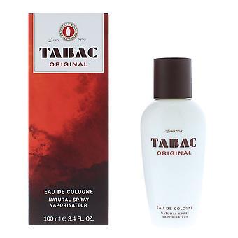 Tabac Original Eau de Cologne Naturspray 100ml Für ihn