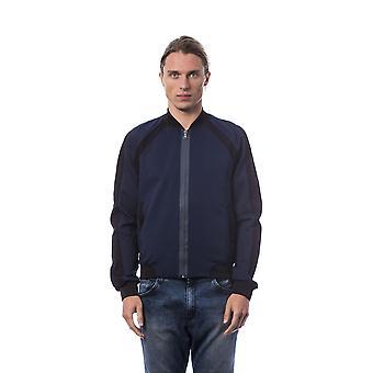 Sweatshirt Blue Verri man