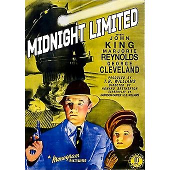 Middernacht Limited [DVD] USA import