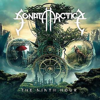 Sonata Arctica - Ninth Hour [CD] USA import