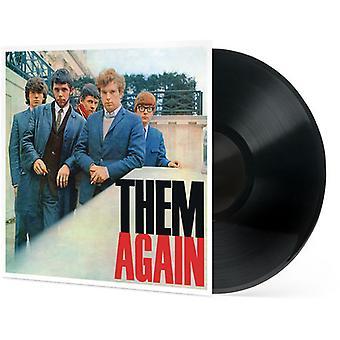 Them - Them Again [Vinyl] USA import