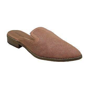 Indigo Rd. Womens Hayze4 Closed Toe Casual Slide Sandals
