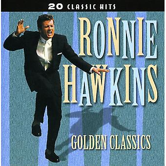 Ronnie Hawkins - Best of Ronnie Hawkins [CD] USA import