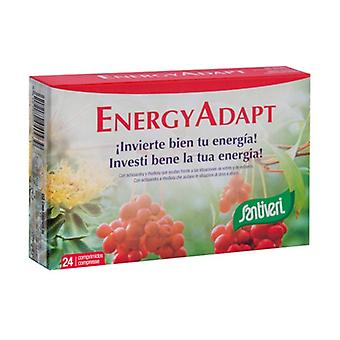EnergyAdapt 24 tablets