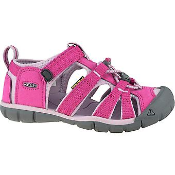 Keen Seacamp II Cnx JR 1022979 chaussures universelles pour enfants d'été