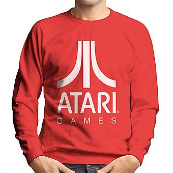 Atari Games Logo Men's Sweatshirt