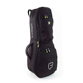 Urban double baritone / bass ukulele bag