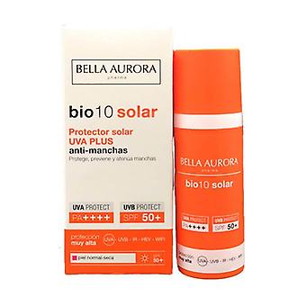 Bio 10 Solar Grape Plus Mixed Skin 50+ 50 ml of cream
