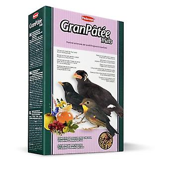 Padovan Pienso Granpâtée Fruits (Birds , Bird Food)