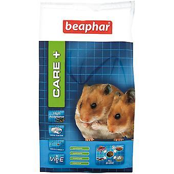 Beaphar Care+ Hörcsög Élelmiszer - 700g