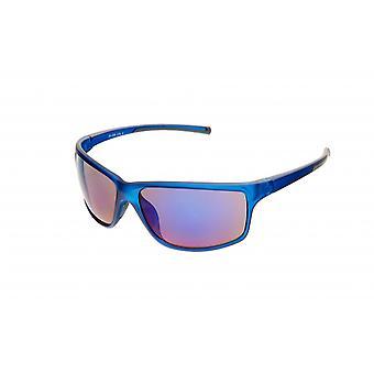 Sonnenbrille Unisex    Blau (20-258)