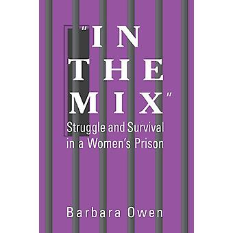 In the Mix - Struggle and Survival in a Women's Prison by Barbara Owen