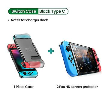 Ugreen For Nintend Switch Case Protective Soft Silicone Anti-drop Nintendos Switch Case