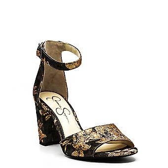 Jessica Simpson | Sherron Block Heels