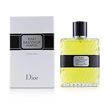 Eau Sauvage Eau De Parfum Spray 100ml or 3.4oz