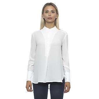 ألفا استوديو المرأة الأبيض قميص