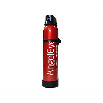 Angeleye Fire Extinguisher 600g Powder FA-600-AE-UK