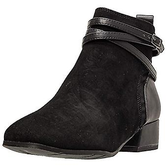 Easy Spirit Women's Dae Low Heeled Ankle Bootie