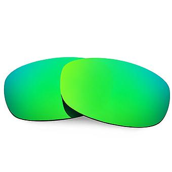 Polarized Replacement Lenses for Costa BRINE Sunglasses Anti-Scratch Green