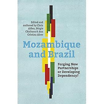 MOZAMBIQUE & BRASILIEN