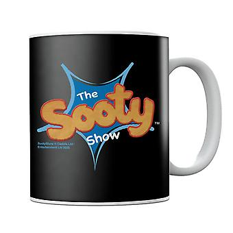 Sooty Die sooty Show Becher