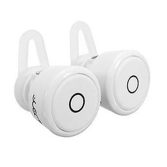 [True Wireless] T6 Mini HiFi TWS Dubbele bluetooth oortelefoons Stereo Wireless