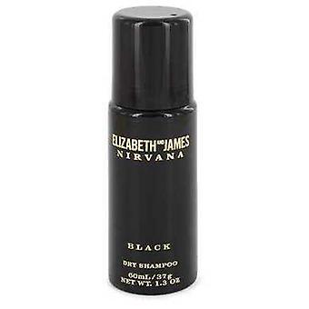 Nirvana Black By Elizabeth And James Dry Shampoo 1.4 Oz (women) V728-545012