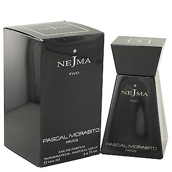 Nejma Aoud Two Eau De Parfum Spray By Nejma 3.4 oz Eau De Parfum Spray