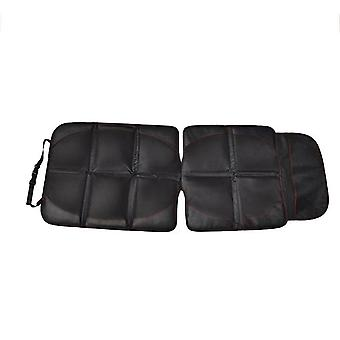 Car Seat Cover, Oxford Pu Leather For Protector Mats Seat, Auto Accessories
