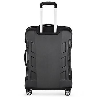 Transformers Bagage Mannen Koffer Trolley Business Travel Bags / spinner Bagage