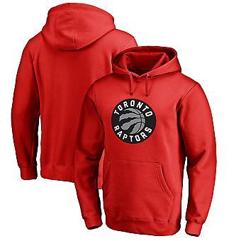 Toronto Raptors Løs Genser Hettegenser SWEATShirt WY183