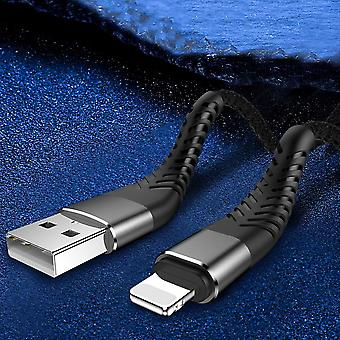 Usb Quick Charge Charger Cable For Iphone