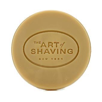 Shaving soap refill sandalwood essential oil (for all skin types) 103487 95g/3.4oz