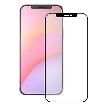 Tempered Glass Screen Protector iPhone 12 Pro KSIX Full Glue 2.5D