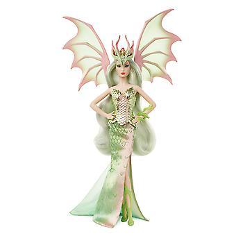 Barbie Signatur Mytiska Muse Dragon kejsarinnan