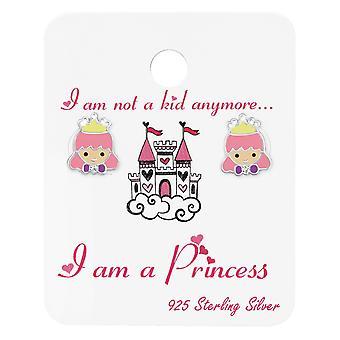 Princesa - juegos de plata de ley 925 - W38076x