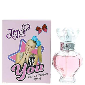 Jojo Siwa Be You Eau de Parfum 50ml Spray