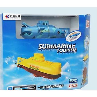 Leading Star Submarine Ship