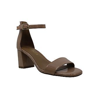Aerosole Frauen's ELBA Heeled Sandale, Nackt-Patent, Medium