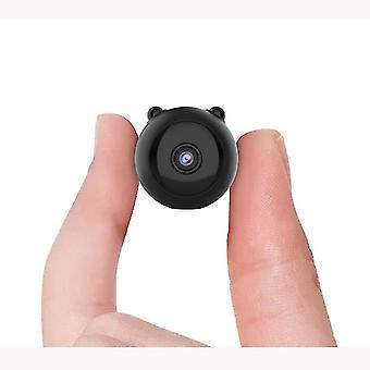 Little Bear Baby Monitor Mini IP Camera Night Vision Wifi Camera Motion Detections Recorder IP Camer