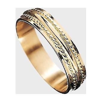 Kalevala Ring Damen Uskela ring 14K Gold  1405910225 Ringweite 71