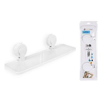 Étagères de salle de bains Confortime ABS (40 x 11 x 9 cm)