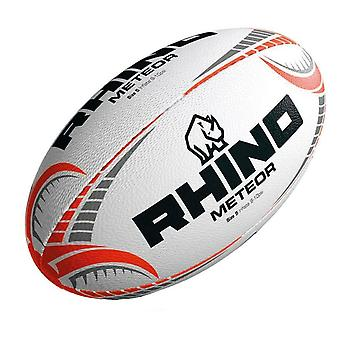 Rhino Meteor Rugby Ball